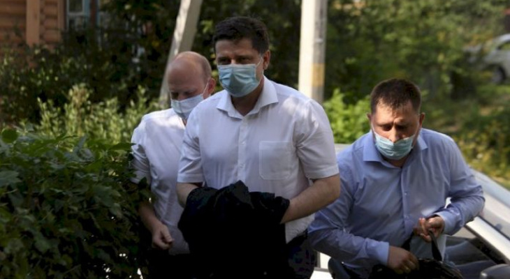 В Саранске было прекращено дело о мошенничестве в отношении экс-проректора МГУ