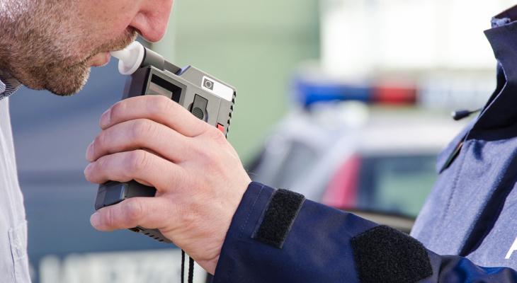 В Мордовии ГИБДД организует операцию «Нетрезвый водитель»