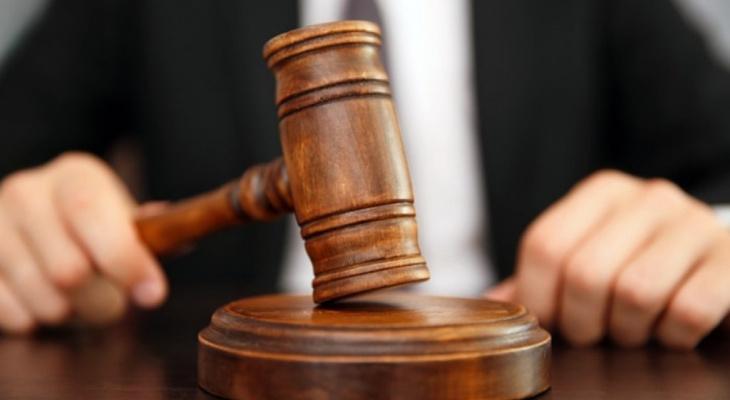 Житель Саранска украл стройматериалы на сумму в 23 тысячи рублей