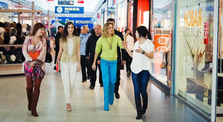 В Мордовии планируется открыть 3 новых торговых центра
