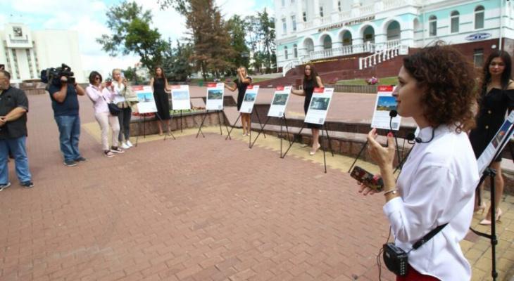 В Саранске разработали новый туристический маршрут