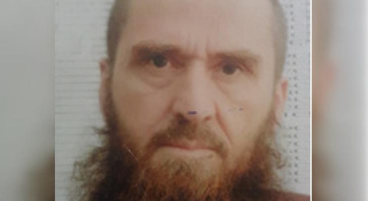 Полиция продолжает искать жителя Саранска, пропавшего без вести в 2019 году