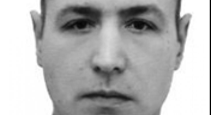Полиция разыскивает жителя Саранска Дениса Вдовина за совершение преступления