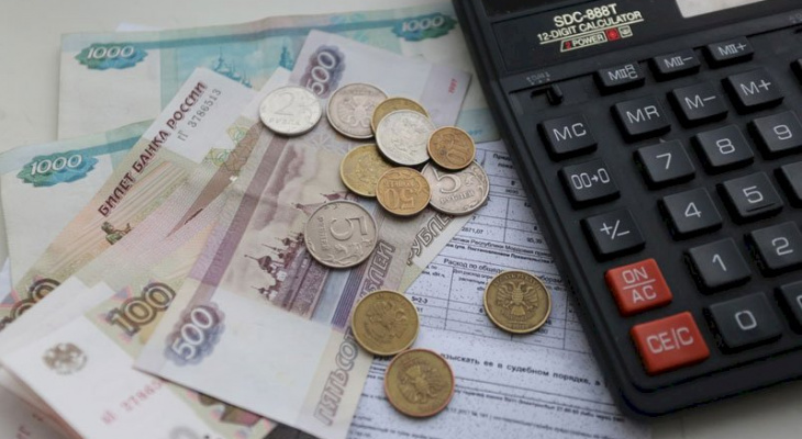 Визиты приставов и арест имущества: Что грозит жителям Саранска, которые копят долги за горячую воду и отопление