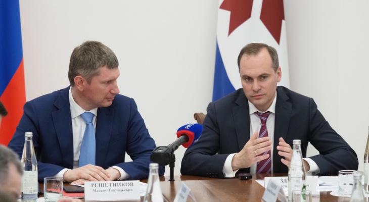 Глава Минэкономразвития России: «Ситуация с госдолгом Мордовии взята под контроль»