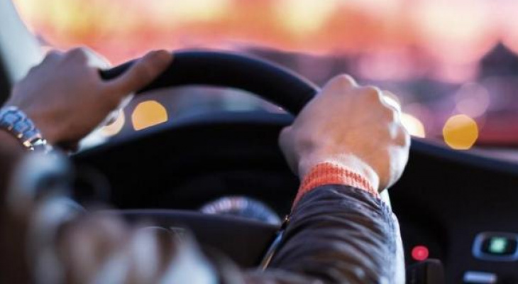 Грабитель в Мордовии избил таксиста и похитил его деньги