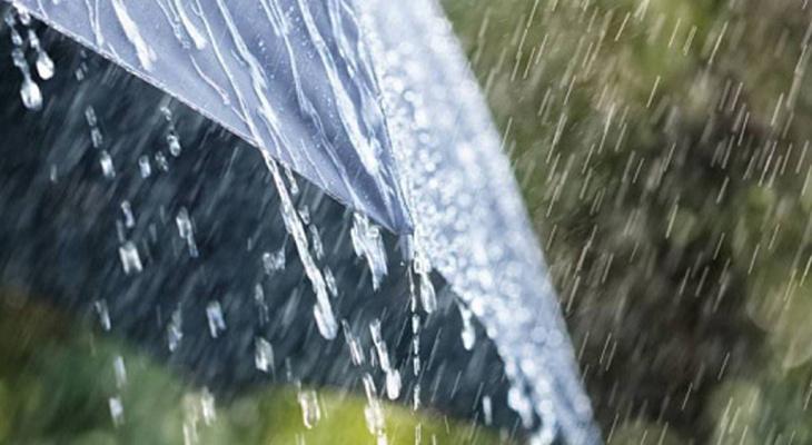 10 сентября в Мордовии будет облачно и дождливо, температура поднимется до 20 градусов