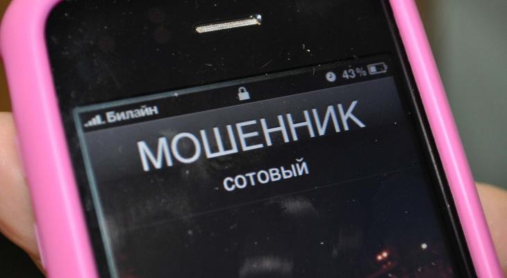 41-летний житель Атяшевского района перевел мошенникам 295 тыс. рублей