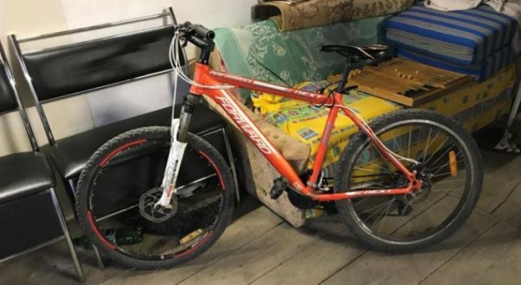 Жителю Чамзинского района Мордовии дали 2 года условно за кражу велосипеда