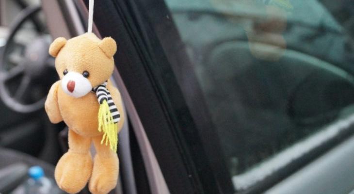 В Пролетарском районе Саранске в пьяном ДТП пострадала 6-летняя девочка