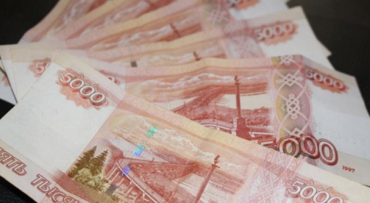 В Саранске 23-летний зять украл у 44-летней тещи 62 тыс. рублей и уехал в Москву