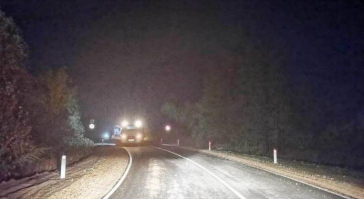 """Пьяный 15-летний подросток на """"ВАЗ-21093"""" в Мордовии устроил аварию с 4 пострадавшими"""