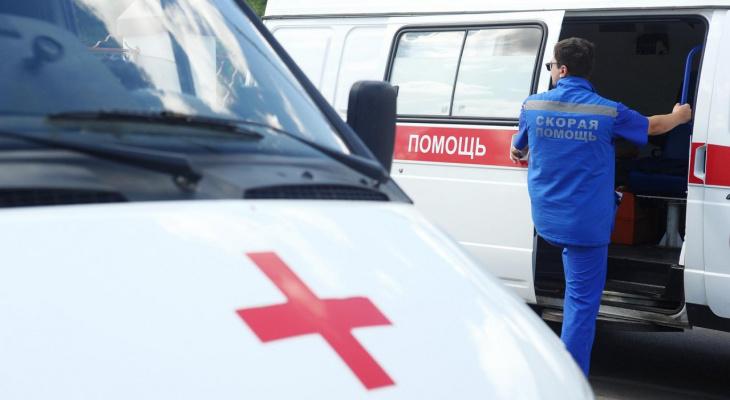 С начала года в Мордовии в результате преступлений скончались 89 человек