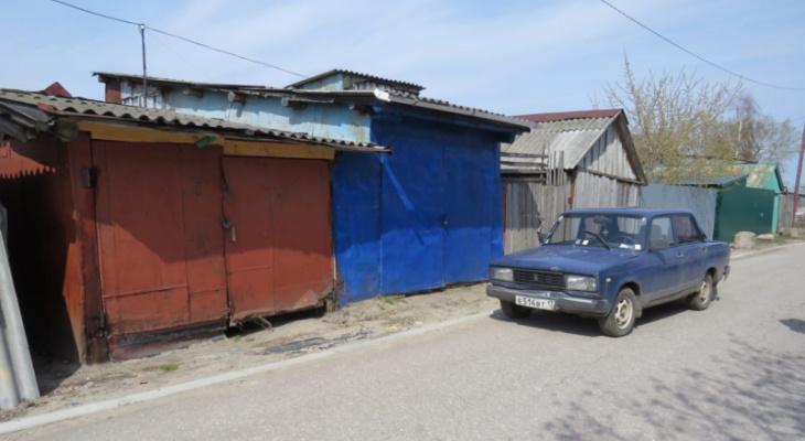 Житель села Ельники получил условный срок за угон чужого автомобиля
