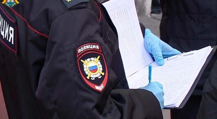 В Пролетарском районе Саранска в августе наказали 36 админнарушителей
