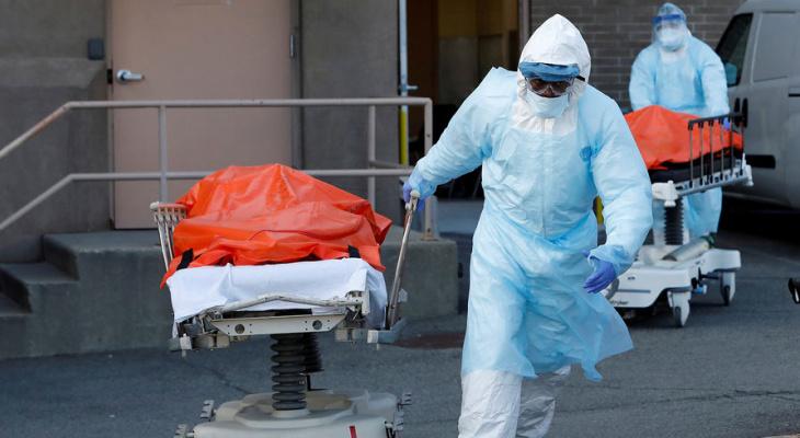 За сутки в Мордовии зафиксировано 69 случаев ковида, 53 человека выздоровели, трое скончались