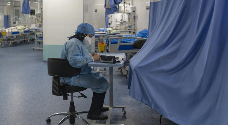 В Мордовии два человека скончались от коронавируса