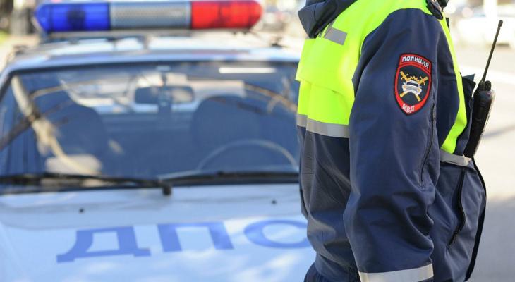 В Торбеевском районе задержали нетрезвого водителя мотоблока