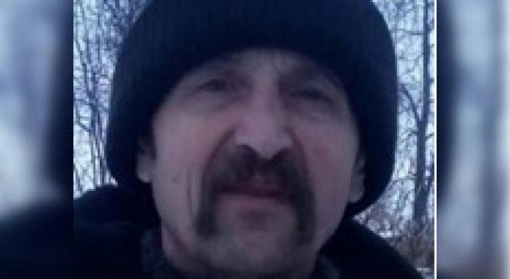 Житель Мордовии, пропавший пять лет назад, до сих пор не найден: полиция просит помощи
