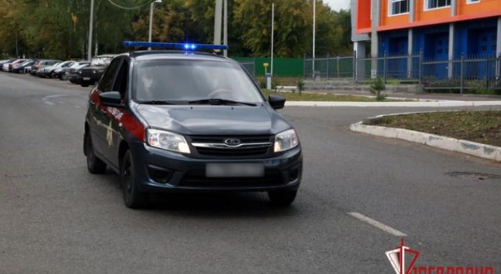 Находившегося в розыске жителя Саранска задержали при совершении очередного преступления
