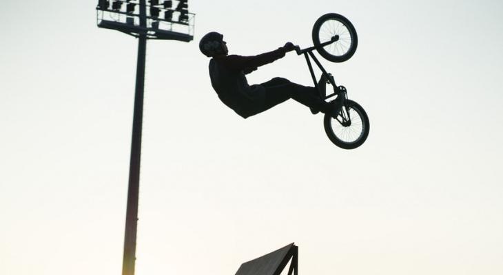 Саранск примет международный старт по BMX в ноябре