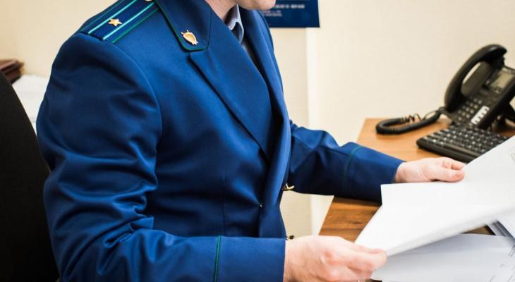 После проверки Ковылкинской ЦРБ возбуждено два уголовных дела