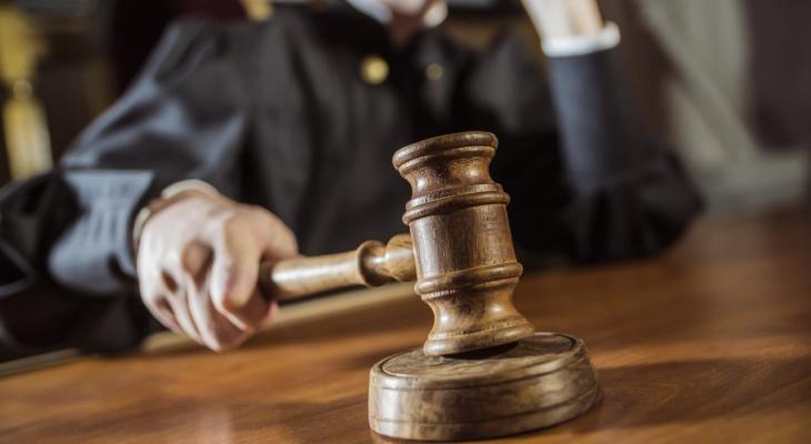 За аферу с городской землёй житель Саранска получил 2 года колонии и штраф