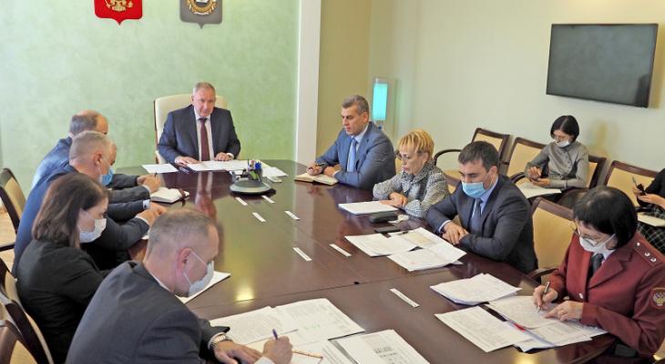 В Мордовии вводят QR-коды и обязательную вакцинацию для некоторых категорий граждан
