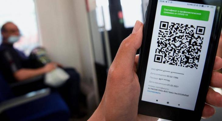 В Мордовии из-за ситуации с ковидом будут введены QR-коды