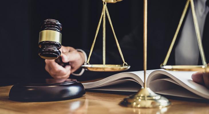 Жителя Мордовии осудили на 2 года условно за перелом ребра бывшей жене