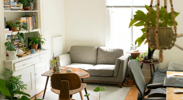 В Саранске снизилась стоимость аренды квартир