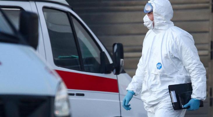 Эпидемиолог назвал условия для введения нового локдауна в России