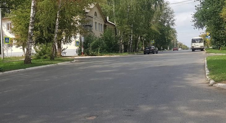 На улице Титова в Саранске будет временно ограничено движение транспорта