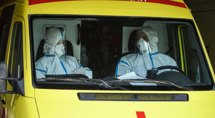 108 человек заболели коронавирусом в Мордовии
