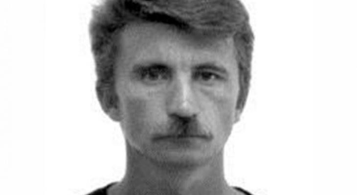В Мордовии продолжают искать Василия Курышова, пропавшего в 2015 году