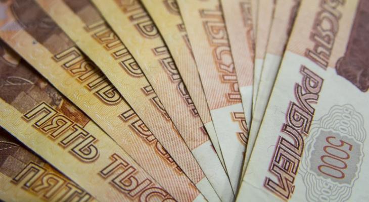 Житель Саранска несколько дней подряд оформлял кредиты и переводил все деньги мошенникам