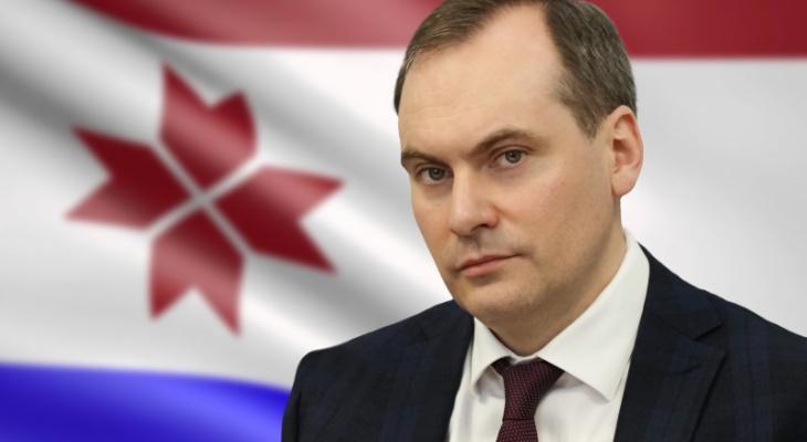 В Указ Главы Мордовии внесены пункты о введении QR-кодов при посещении общественных мест