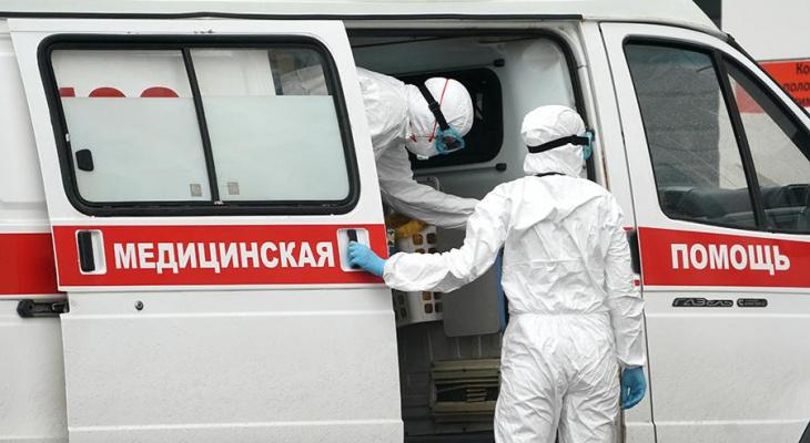 В Оперативном штабе рассказали о новых случаях COVID-19  в Мордовии