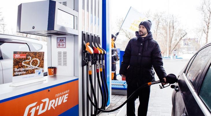 Саранские автомобилисты смогут вернуть часть средств за оплату топлива