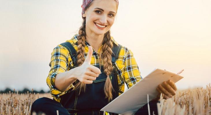 Россельхозбанк зафиксировал рост привлекательности АПК для женщин с высшим образованием