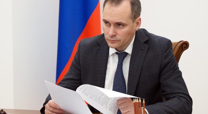 Глава Мордовии: «Соревнования по спидвею на льду должны быть проведены на высшем уровне!»