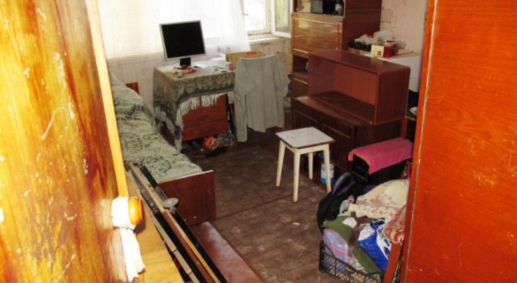 Житель Мордовии до смерти избил пожилого отца, который с трудом передвигался по квартире