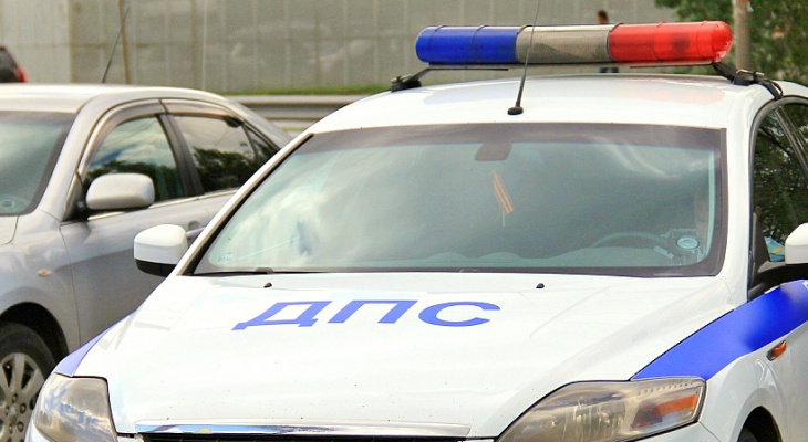 Ребенок пострадал в результате ДТП на трассе Саранск – Ульяновск
