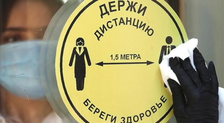 В России допустили переход к жестким мерам против коронавируса
