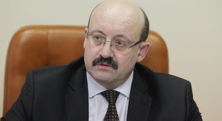 Игорь Вольфсон назначен Министром цифрового развития Республики Мордовия