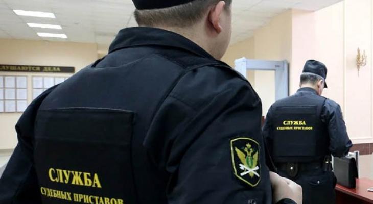 С транспортной компании в Саранске взыскали более 32 миллионов рублей
