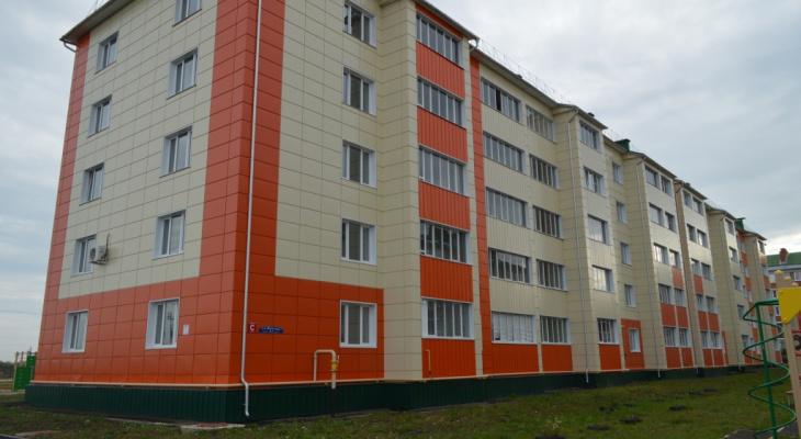 В 2021 году в Рузаевке в 19 многоквартирных домах проведут капремонт