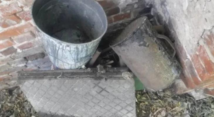 Житель Рузаевского района похитил у соседа 140 кг металла