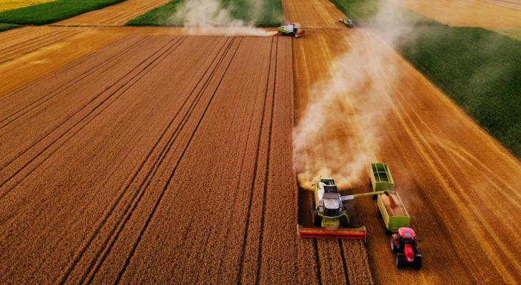 Россельхозбанк создаёт условия для ускорения цифровизации АПК