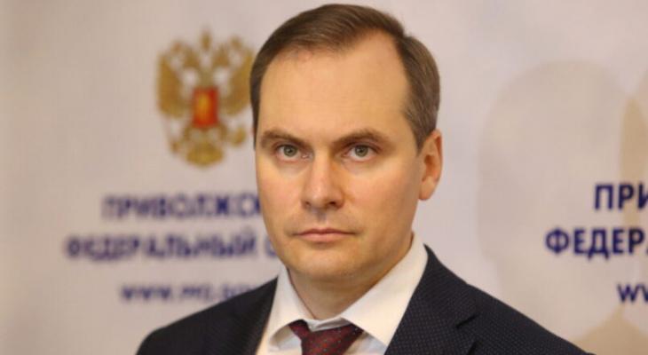 Артём Здунов призвал жителей Мордовии принять участие в переписи населения